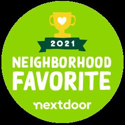 2021 Neighborhood Favorite